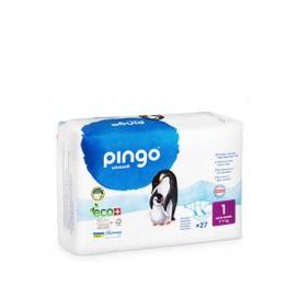 Pingo Newborn (2-5 kg) Beutel (27 STK)