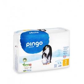 Pingo Mini (3-6 kg) Beutel (42 STK)