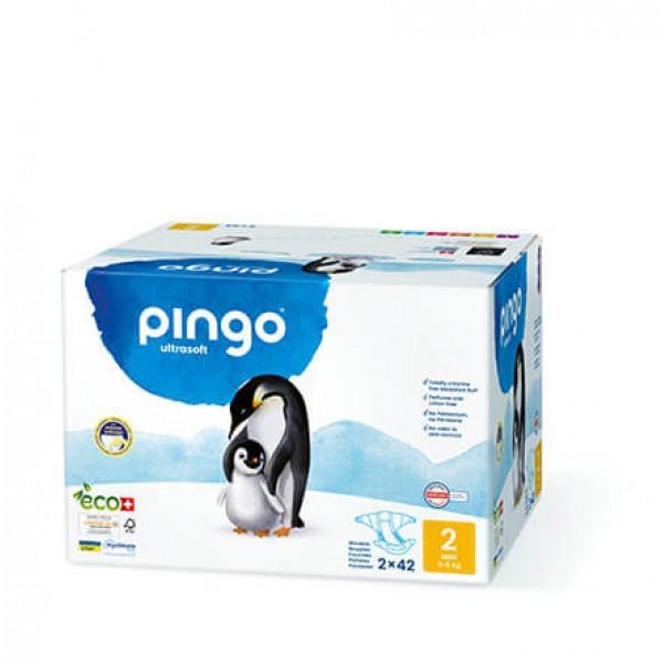 Pingo Mini (3-6 kg) Karton (2 x 42 STK)