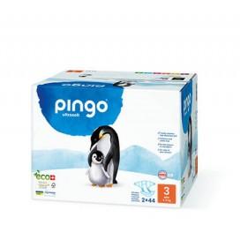 Pingo Midi (5-9 kg) Karton (2 x 44 STK)