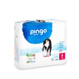 Pingo Maxi (7-18 kg) Beutel (40 STK)