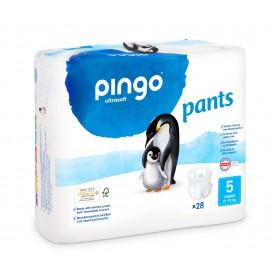 Pingo Pants T5 Junior 15-25 Kg (2 x 28 pces)