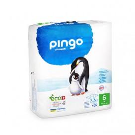 Pingo XL (15-30 kg) Beutel (32 STK)