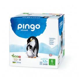 Pingo XL  (15-30 kg) Karton (2 x 32 STK)