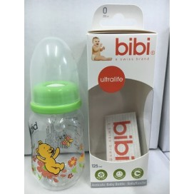 "Bibi Schoppenflasche ""Flower"" 125 ml"