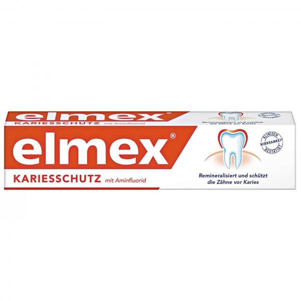 Elmex Kariesschutz mit Aminfluorid (75 ml)