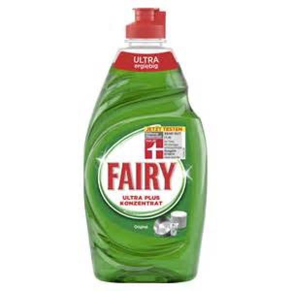 Handspülmittel Fairy Original XXL-Flasche 800ml