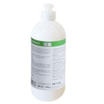 Desinfektionsmittel Hand Desinfect E 1 x 500ml