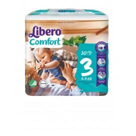 Libero Midi (5-9 kg) Beutel (30 STK)
