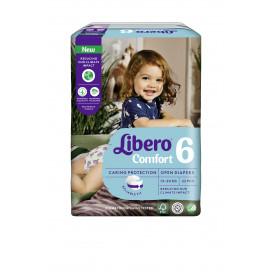 Libero Junior T6 (13-20 kg) Beutel (22 STK)