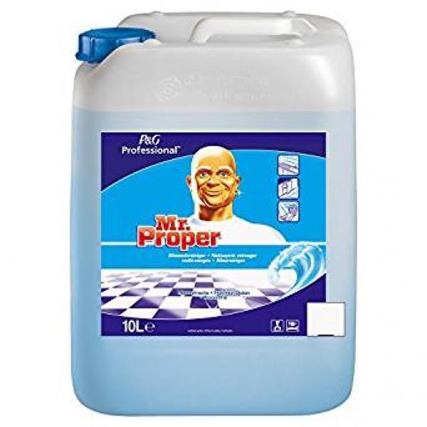 Mr. Propper PROFESSIONAL Allzweckreiniger Meeresfrische (10L)