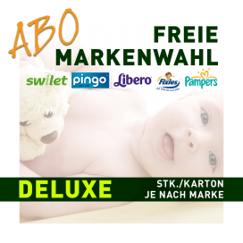 Windelabo DELUXE-GROSS | FREIE MARKENWAHL