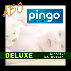 Windelabo PINGO DELUXE-GROSS | 22 Karton (ca. 1800 Stk.)