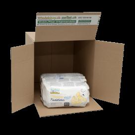 Babyline Comfort - Pflegende Feuchttücher Karton (12 x 80 STK)