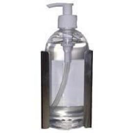 Handreinigungs-Cremeseife Wandhalterung für Flaschen