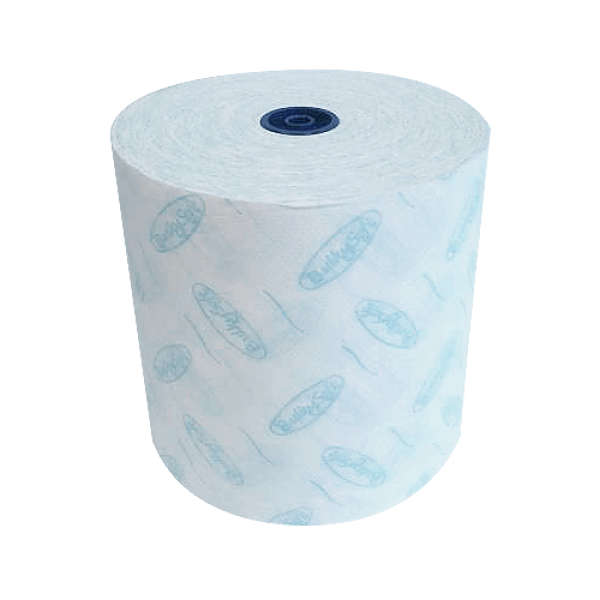 Papierhandtuch-Rolle MEMBRANE 3-lagig 150 lfm (6 STK)