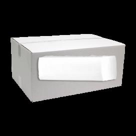 Papierhandtücher HIGH GRADE 2-lagig Karton (20x Bund à 200 Blatt) V-Falz