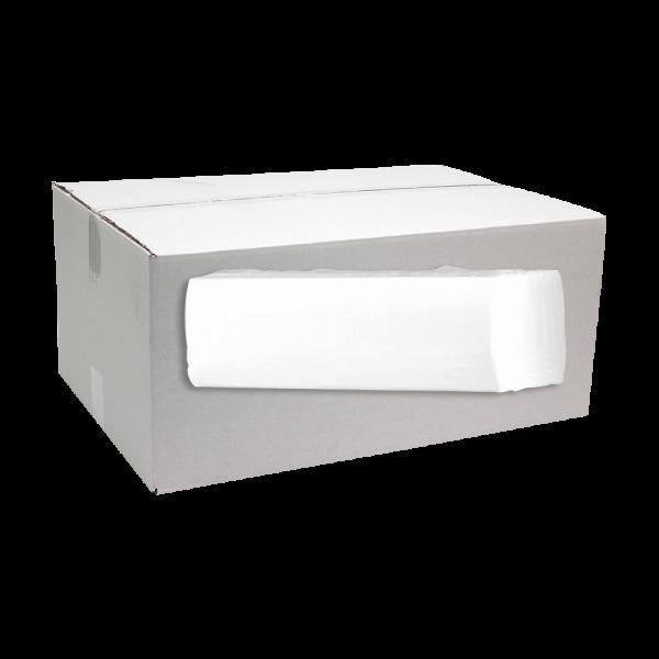 Papierhandtücher HIGH GRADE 2-lagig Karton (25x Bund à 150 Blatt) Z-Falz