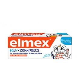 Elmex Baby-Zahnpasta - ab dem 1. Zahn bis 2 Jahre (20 ml)