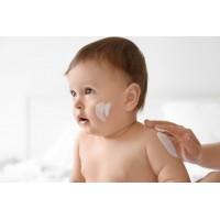 Die richtige Pflege für die Babyhaut