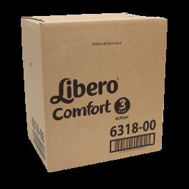 Libero Midi (5-9 kg) Karton (6 x 30 STK)
