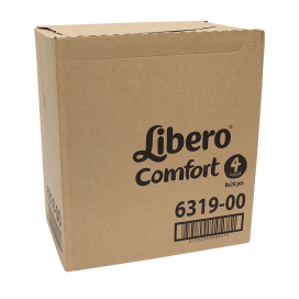 Libero Maxi (7-11 kg) Karton (8 x 26 STK)