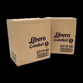 Libero Maxi (7-11 kg) 2er Karton (2 x 8 x 26 STK)