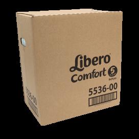 Libero Maxi+ (10-14 kg) Karton (8 x 24 STK)