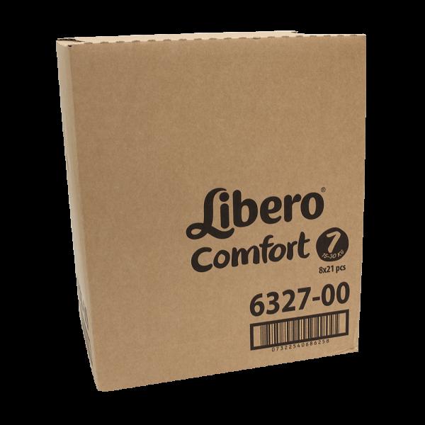 Libero XL (16-26 kg) Karton (8 x 21 STK)