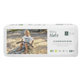 Naty Biowindeln Junior (12-25kg) Beutel (40 STK)