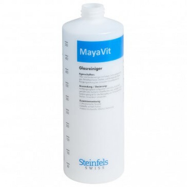 Sprühflasche MayaVit 500ml (ohne Sprühkopf)