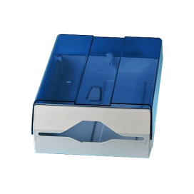Papierhandtuchspender gross, für C-, V- und W-Falz