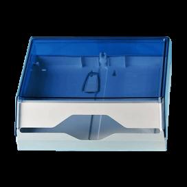 Papierhandtuchspender klein, für C-, V- und W-Falz