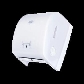 Papierhandtuch-Rollen Autocut-Dispenser