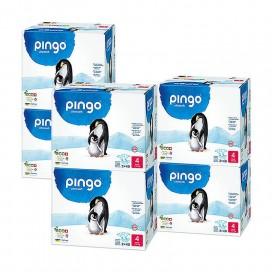 Pingo Maxi (7-18 kg) 6er Karton (6 x 2 x 40 STK)