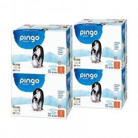 Pingo Midi (5-9 kg) 4er Karton (4 x 2 x 44 STK)