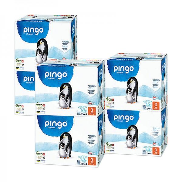 Pingo Midi (5-9 kg) 6er Karton (6 x 2 x 44 STK)