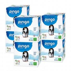Pingo XL (15-30 kg) 6er Karton (6 x 2 x 32 STK)
