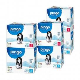Pingo SPARPAKET (3 x MAXI & 3 x JUNIOR)