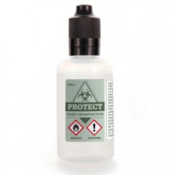 Protect Hände-Desinfektionsmittel 1 x 50ml