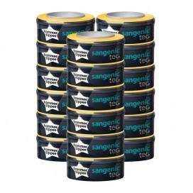 Sangénic Ersatzkassetten mit Zitrusduft  (18 STK) - bestprice
