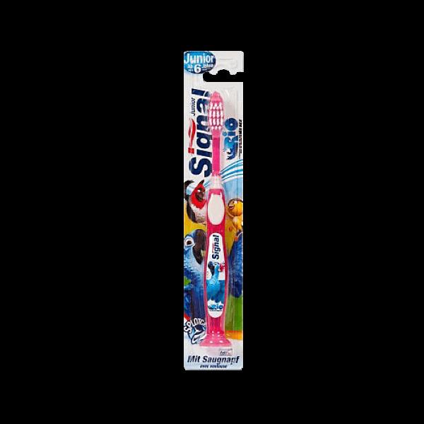 Signal  Zahnbürste JUNIOR - ab 6 Jahren (1 STK)