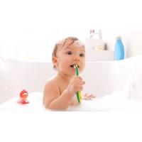 Zahnpflege beim Baby: gesunde Zähne von Anfang an